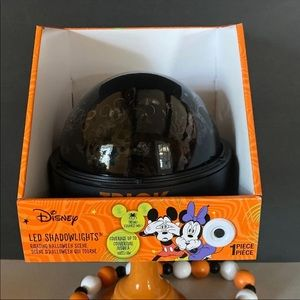 Disney's Mickey Halloween LED Shadow Light